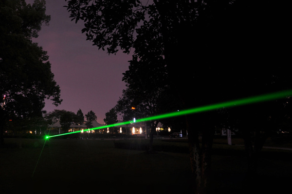 30mW Laserpointer